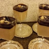 Mousse de TOFFE