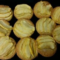 pastas tatin de manzana