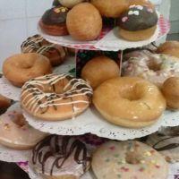 Donuts caseros!!!