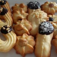 Pastas de manga