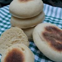 Pan a la plancha