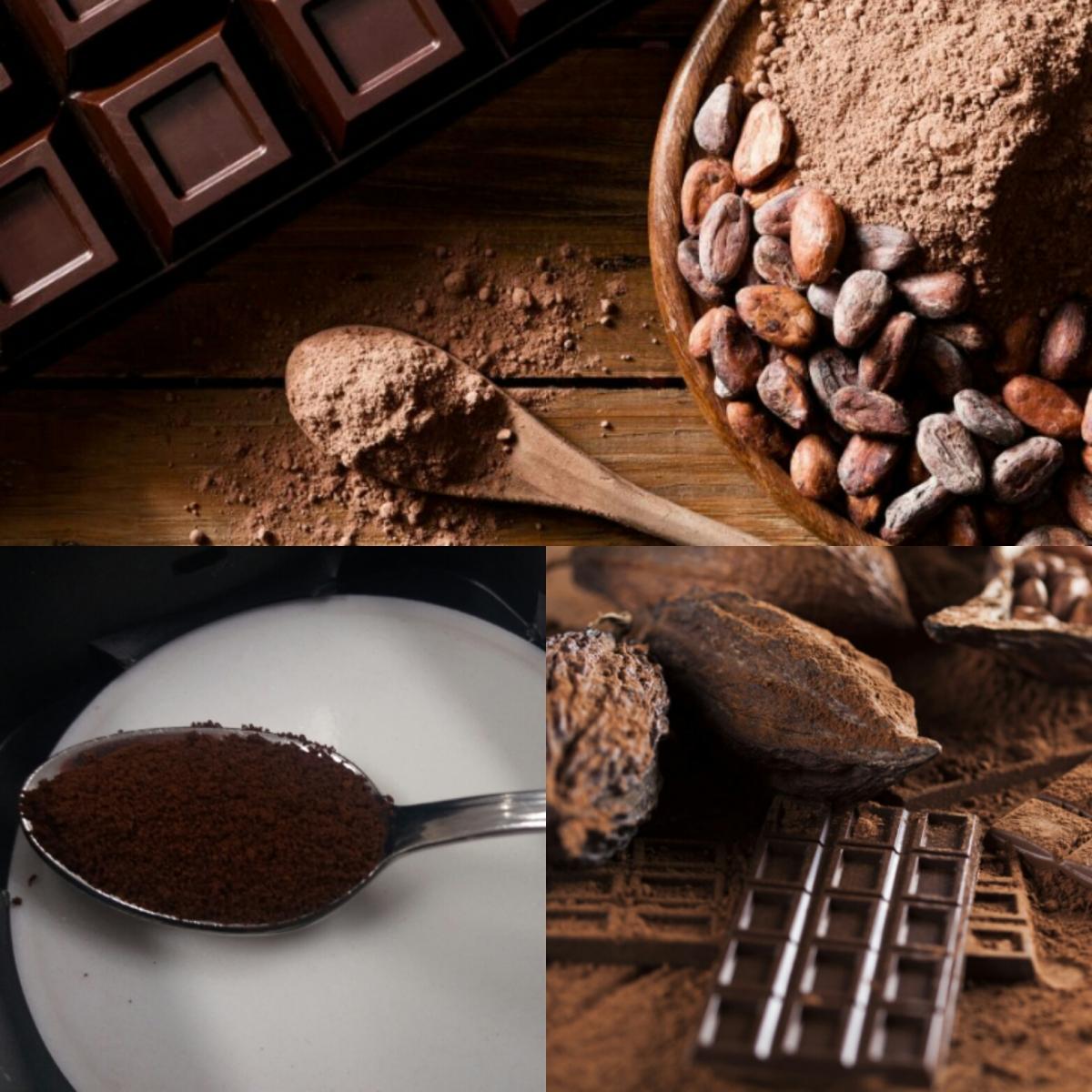 Truco: cómo potenciar el sabor del chocolate