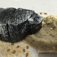 Carbón de solomillo